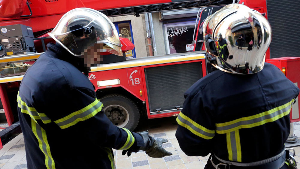 Hỏa hoạn nghiêm trọng ở Pháp, nhiều người thương vong